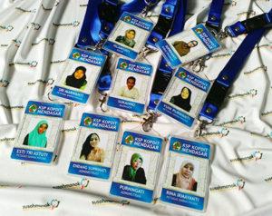 cetak id card di klaten